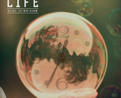 동안-Life